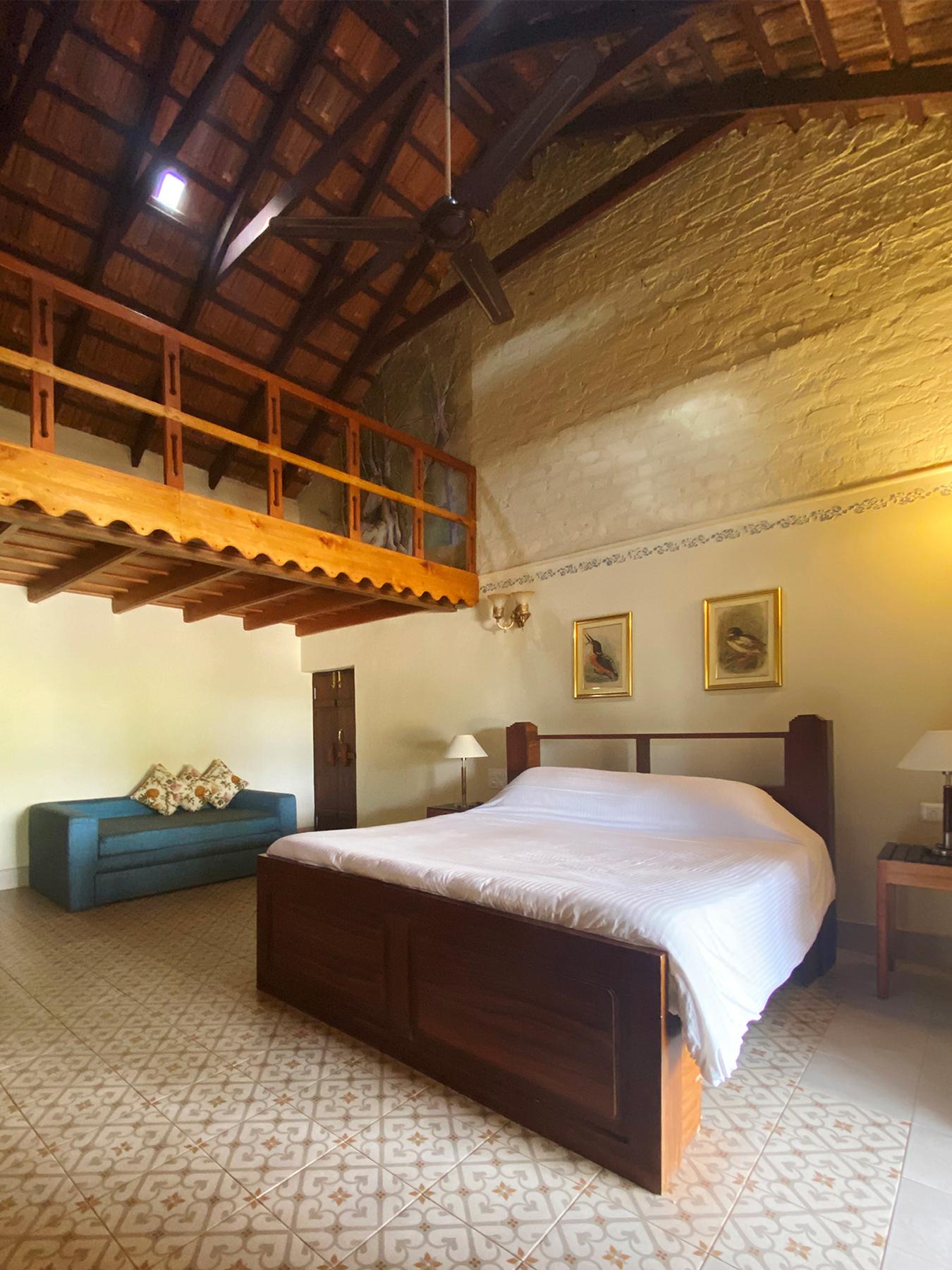 fantasy loft